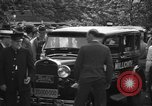Image of twenty millionth Ford Tennessee United States USA, 1931, second 37 stock footage video 65675071223