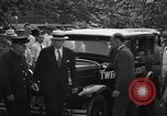 Image of twenty millionth Ford Tennessee United States USA, 1931, second 39 stock footage video 65675071223