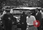 Image of twenty millionth Ford Tennessee United States USA, 1931, second 41 stock footage video 65675071223