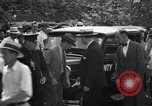 Image of twenty millionth Ford Tennessee United States USA, 1931, second 42 stock footage video 65675071223