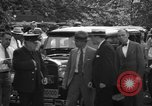 Image of twenty millionth Ford Tennessee United States USA, 1931, second 43 stock footage video 65675071223