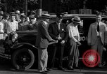 Image of twenty millionth Ford Tennessee United States USA, 1931, second 45 stock footage video 65675071223