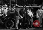 Image of twenty millionth Ford Tennessee United States USA, 1931, second 47 stock footage video 65675071223