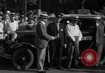 Image of twenty millionth Ford Tennessee United States USA, 1931, second 48 stock footage video 65675071223