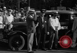 Image of twenty millionth Ford Tennessee United States USA, 1931, second 49 stock footage video 65675071223