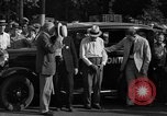 Image of twenty millionth Ford Tennessee United States USA, 1931, second 52 stock footage video 65675071223