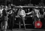 Image of twenty millionth Ford Tennessee United States USA, 1931, second 54 stock footage video 65675071223