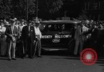 Image of twenty millionth Ford Tennessee United States USA, 1931, second 59 stock footage video 65675071223