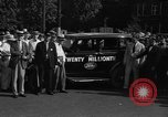 Image of twenty millionth Ford Tennessee United States USA, 1931, second 60 stock footage video 65675071223