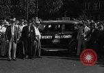 Image of twenty millionth Ford Tennessee United States USA, 1931, second 61 stock footage video 65675071223