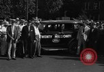 Image of twenty millionth Ford Tennessee United States USA, 1931, second 62 stock footage video 65675071223