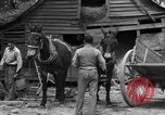 Image of Negro farmers United States USA, 1931, second 16 stock footage video 65675071224