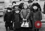 Image of United States soldiers Russia, 1918, second 2 stock footage video 65675071230