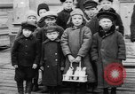 Image of United States soldiers Russia, 1918, second 3 stock footage video 65675071230