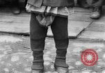 Image of United States soldiers Russia, 1918, second 38 stock footage video 65675071230