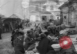 Image of market place Russia, 1918, second 1 stock footage video 65675071231