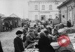 Image of market place Russia, 1918, second 6 stock footage video 65675071231