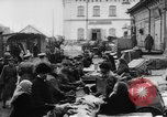 Image of market place Russia, 1918, second 29 stock footage video 65675071231