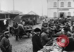 Image of market place Russia, 1918, second 36 stock footage video 65675071231