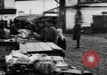 Image of market place Russia, 1918, second 38 stock footage video 65675071231