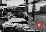 Image of market place Russia, 1918, second 39 stock footage video 65675071231