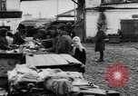 Image of market place Russia, 1918, second 40 stock footage video 65675071231
