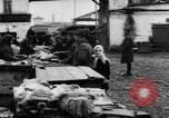 Image of market place Russia, 1918, second 42 stock footage video 65675071231