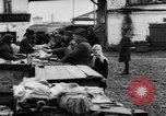 Image of market place Russia, 1918, second 43 stock footage video 65675071231