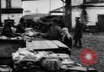 Image of market place Russia, 1918, second 45 stock footage video 65675071231