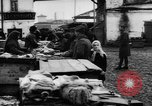 Image of market place Russia, 1918, second 46 stock footage video 65675071231