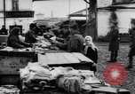 Image of market place Russia, 1918, second 48 stock footage video 65675071231