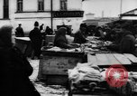 Image of market place Russia, 1918, second 53 stock footage video 65675071231