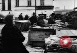 Image of market place Russia, 1918, second 54 stock footage video 65675071231