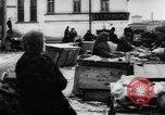 Image of market place Russia, 1918, second 56 stock footage video 65675071231