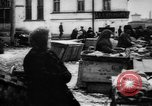 Image of market place Russia, 1918, second 59 stock footage video 65675071231