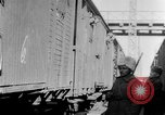Image of railroads Russia, 1918, second 11 stock footage video 65675071233