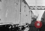 Image of railroads Russia, 1918, second 13 stock footage video 65675071233