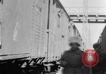Image of railroads Russia, 1918, second 15 stock footage video 65675071233