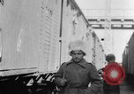 Image of railroads Russia, 1918, second 16 stock footage video 65675071233
