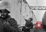 Image of railroads Russia, 1918, second 18 stock footage video 65675071233