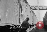 Image of railroads Russia, 1918, second 19 stock footage video 65675071233
