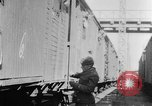 Image of railroads Russia, 1918, second 20 stock footage video 65675071233