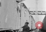 Image of railroads Russia, 1918, second 24 stock footage video 65675071233