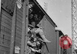 Image of railroads Russia, 1918, second 35 stock footage video 65675071233