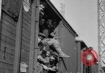 Image of railroads Russia, 1918, second 36 stock footage video 65675071233