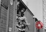 Image of railroads Russia, 1918, second 39 stock footage video 65675071233