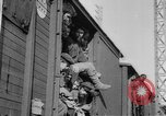 Image of railroads Russia, 1918, second 46 stock footage video 65675071233