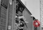 Image of railroads Russia, 1918, second 47 stock footage video 65675071233