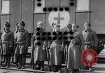 Image of railroads Russia, 1918, second 49 stock footage video 65675071233