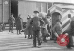 Image of railroads Russia, 1918, second 61 stock footage video 65675071233